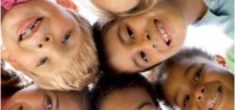 """Fachtag """"In Sprache baden – Mehrsprachigkeit in Krippe, Kita und Schule"""""""