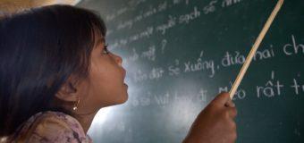 Heute ist Welttag der Muttersprache