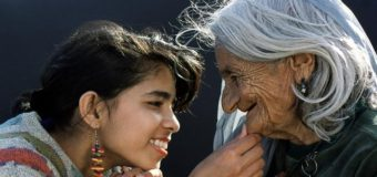 Vom Aussterben bedroht: Minderheitensprachen
